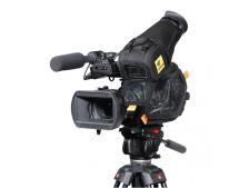 Osłona na kamerę video Sony EX3 - Kata DVG-59