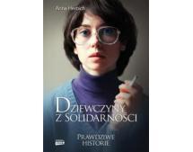 Książka Dziewczyny z Solidarności
