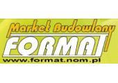Market budowlany Format